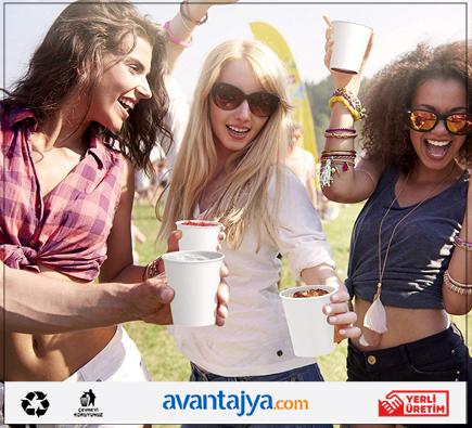 Avantajya.com Karton Bardak İmalatı