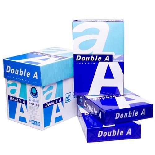 Double A - A4 Fotokopi Kağıdı 5 Paket (1 Koli)
