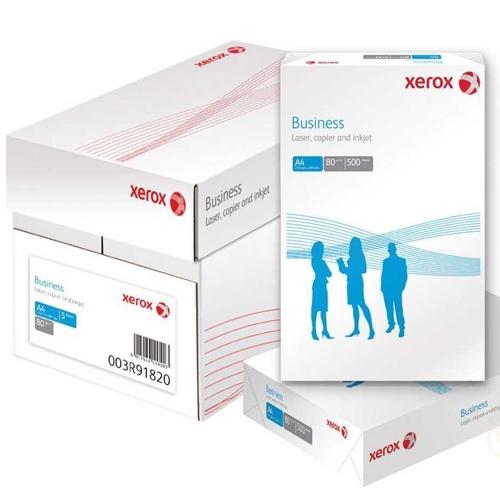 Xerox Business 80gr. / m² A4 Fotokopi Kağıdı 5'li Paket
